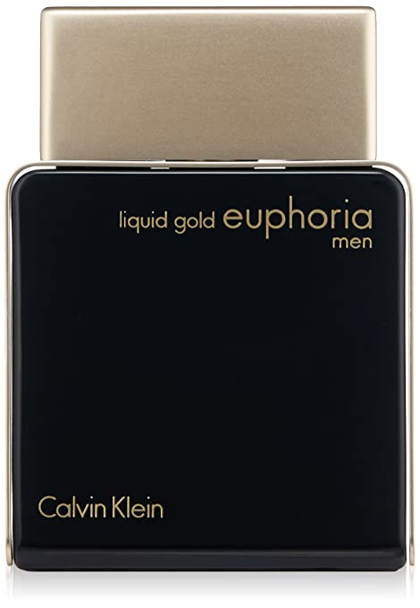 Euphoria Liquid Gold